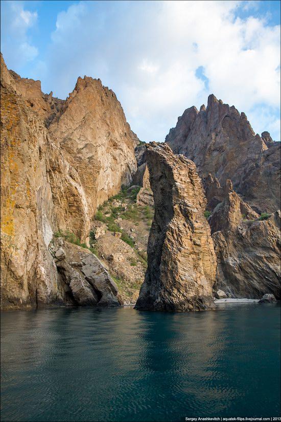 Karadag Nature Reserve, Crimea, Ukraine photo 12