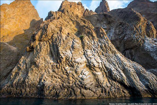 Karadag Nature Reserve, Crimea, Ukraine photo 14