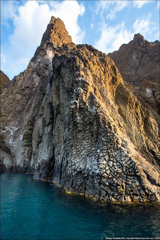 Karadag Nature Reserve, Crimea, Ukraine photo 15