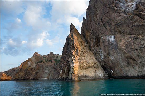 Karadag Nature Reserve, Crimea, Ukraine photo 16
