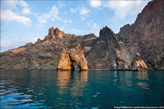 Karadag Nature Reserve, Crimea, Ukraine photo 17