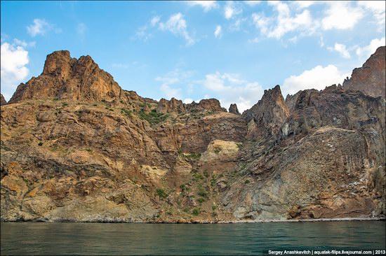 Karadag Nature Reserve, Crimea, Ukraine photo 18