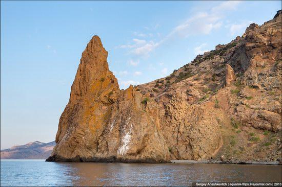 Karadag Nature Reserve, Crimea, Ukraine photo 19