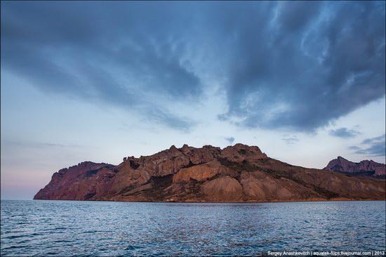 Karadag Nature Reserve, Crimea, Ukraine photo 2