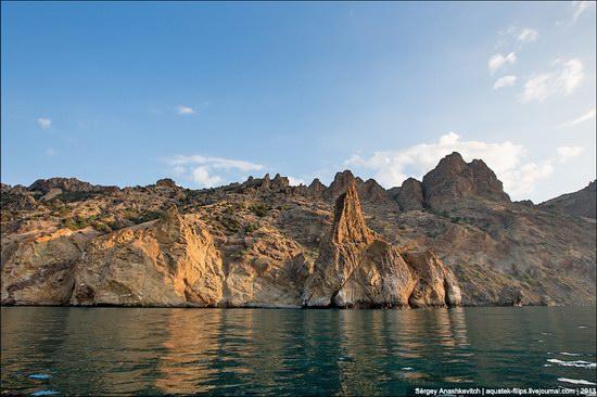 Karadag Nature Reserve, Crimea, Ukraine photo 20