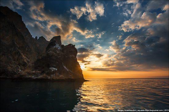 Karadag Nature Reserve, Crimea, Ukraine photo 21