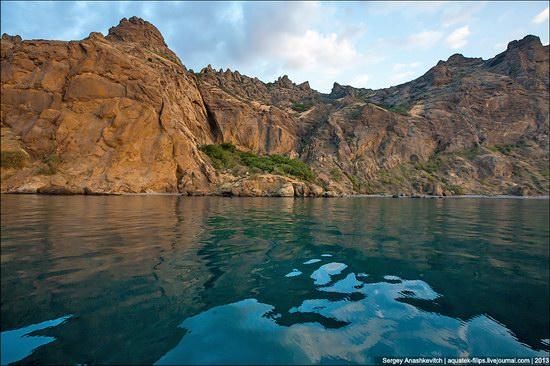 Karadag Nature Reserve, Crimea, Ukraine photo 4