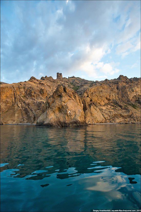 Karadag Nature Reserve, Crimea, Ukraine photo 5
