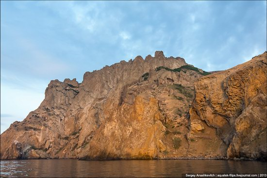 Karadag Nature Reserve, Crimea, Ukraine photo 6
