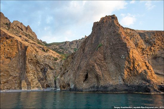 Karadag Nature Reserve, Crimea, Ukraine photo 7