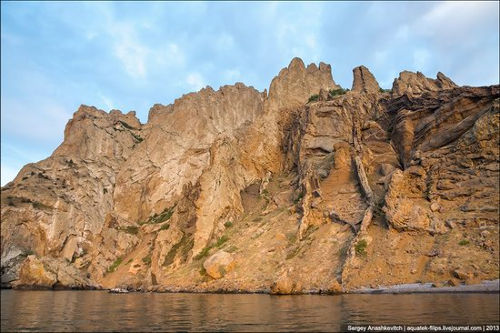 Karadag Nature Reserve, Crimea, Ukraine photo 8