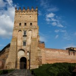 Lubart's Castle – the Main Attraction of Lutsk