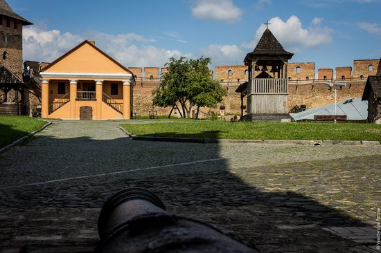 Lubart's Castle, Lutsk, Ukraine photo 3