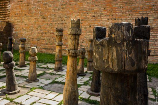 Lubart's Castle, Lutsk, Ukraine photo 4