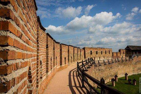 Lubart's Castle, Lutsk, Ukraine photo 6
