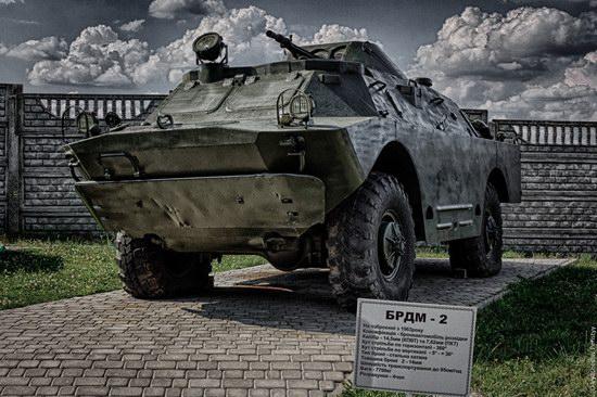 "Museum-Reserve ""The Battle for Kyiv"", Ukraine photo 11"