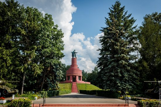 "Museum-Reserve ""The Battle for Kyiv"", Ukraine photo 14"