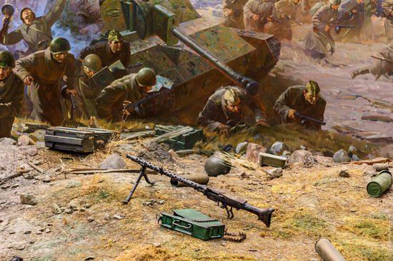 "Museum-Reserve ""The Battle for Kyiv"", Ukraine photo 23"