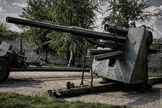 "Museum-Reserve ""The Battle for Kyiv"", Ukraine photo 6"