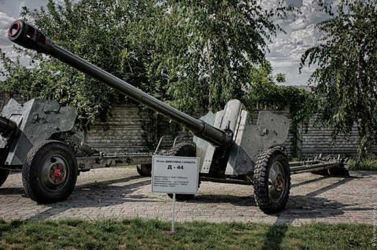 "Museum-Reserve ""The Battle for Kyiv"", Ukraine photo 7"