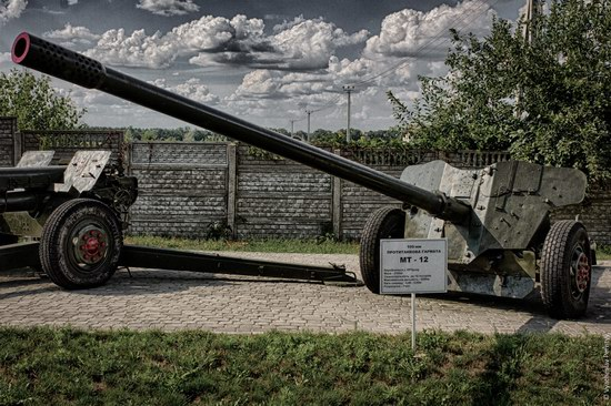 "Museum-Reserve ""The Battle for Kyiv"", Ukraine photo 8"