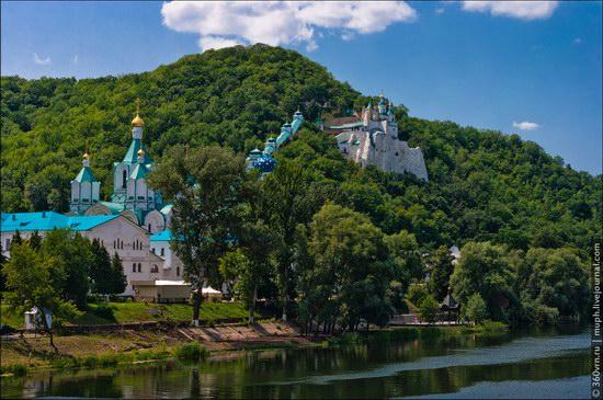 Svyatogorsky Historical-Architectural Reserve, Ukraine photo 1