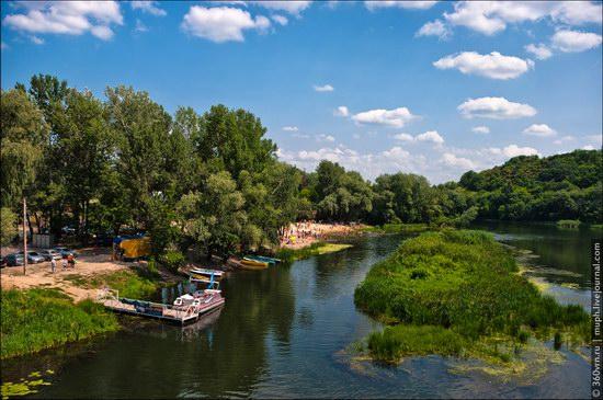 Svyatogorsky Historical-Architectural Reserve, Ukraine photo 14