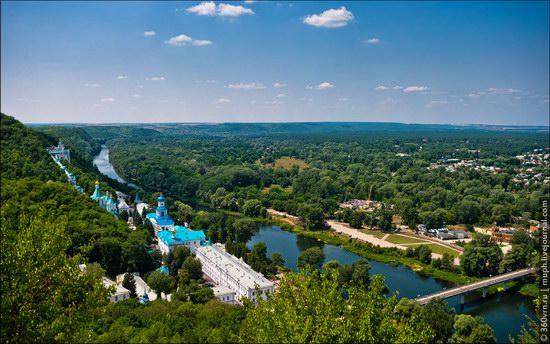 Svyatogorsky Historical-Architectural Reserve, Ukraine photo 2