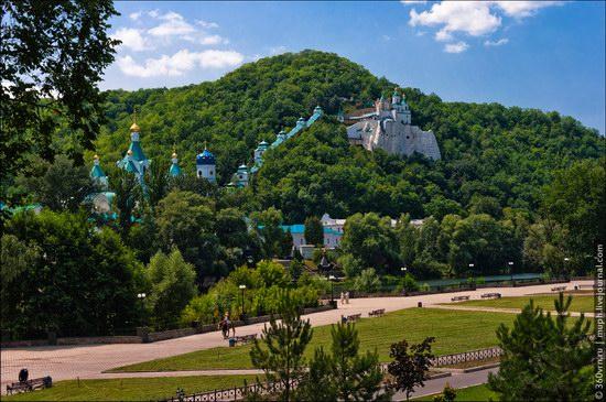 Svyatogorsky Historical-Architectural Reserve, Ukraine photo 3