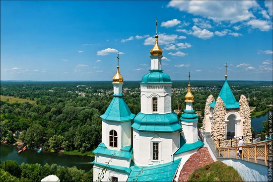 Svyatogorsky Historical-Architectural Reserve, Ukraine photo 4