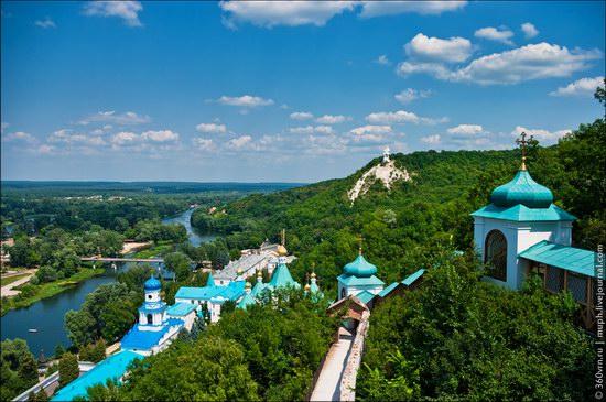Svyatogorsky Historical-Architectural Reserve, Ukraine photo 6