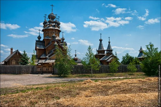 Svyatogorsky Historical-Architectural Reserve, Ukraine photo 7