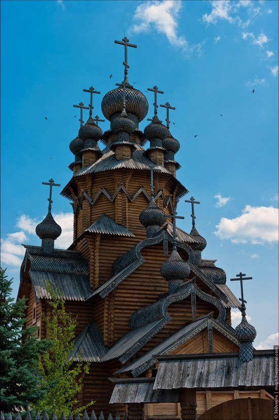 Svyatogorsky Historical-Architectural Reserve, Ukraine photo 8