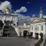The Holy Trinity Cathedral of the Pochaev Lavra