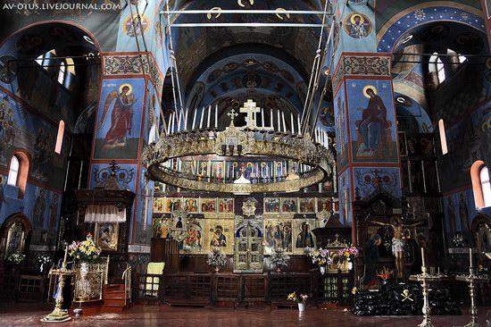 The Holy Trinity Cathedral of the Pochaev Lavra, Ukraine photo 12