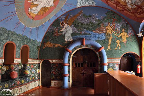The Holy Trinity Cathedral of the Pochaev Lavra, Ukraine photo 13