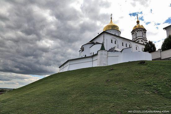 The Holy Trinity Cathedral of the Pochaev Lavra, Ukraine photo 14