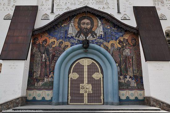 The Holy Trinity Cathedral of the Pochaev Lavra, Ukraine photo 4