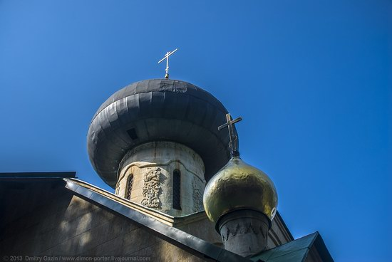 Unique Church in the Natalevka Estate, Ukraine photo 6