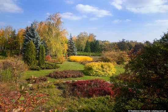Botanical Garden, Krivoy Rog, Ukraine photo 11
