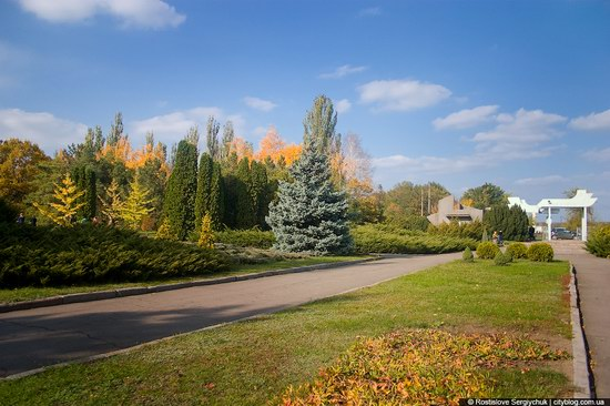 Botanical Garden, Krivoy Rog, Ukraine photo 7