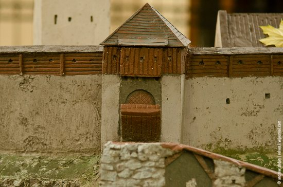 Miniature Fortresses Park in Lviv, Ukraine photo 16