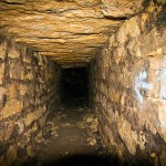 Traces of the Past in the Catacombs under Odessa