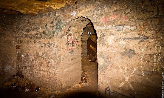 Odessa Catacombs, Ukraine photo 12