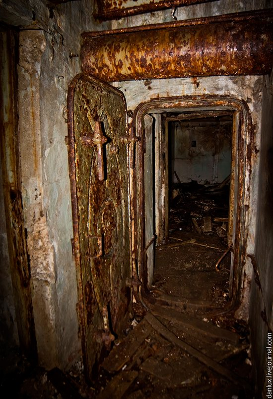 Odessa Catacombs, Ukraine photo 3