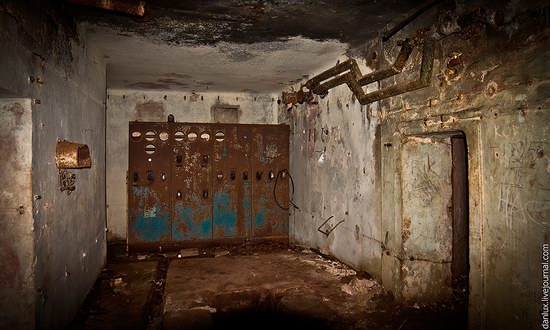 Odessa Catacombs, Ukraine photo 6