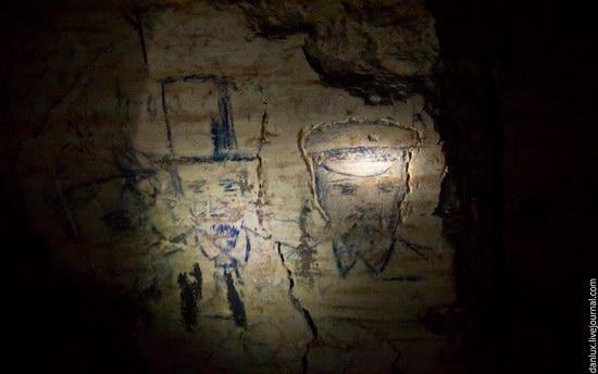Odessa Catacombs, Ukraine photo 8