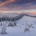 Ukrainian Carpathians – the Land of Winter Fairy Tales