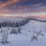 Ukrainian Carpathians – the Land of Winter Fairy Tales