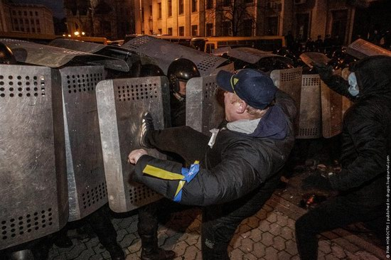 Kyiv protests, December 1, 2013, photo 16
